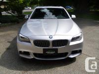 Make BMW Model 535i xDrive Year 2011 Colour Silver with