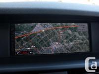 Make BMW Model X3 Year 2011 Colour Alpine White kms