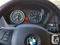 Make BMW Model X5 Year 2011 Colour Brown kms 190882