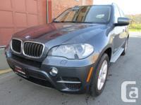 Make BMW Model X5 Year 2011 Colour Grey kms 96000
