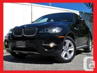 Year 2011  Make BMW  Model X6  Model Detail 35I