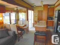 2011 version Bridgeview Park house, Great deal 9, Birch