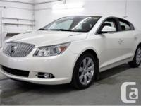 Make Buick Model LaCrosse Year 2011 Colour Diamond