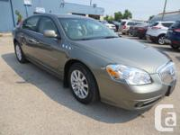 Make Buick Model Lucerne Colour BIEGE Trans Automatic