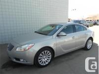 Make Buick Model Regal Year 2011 Colour Stone kms