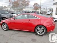 Make Cadillac Model CTS Year 2011 Colour Red kms 85934 for sale  British Columbia