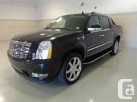 2011 Cadillac Escalade EXT Stock # AB10379 7 Inch