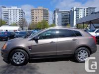 Make Cadillac Model SRX Year 2011 Colour Brown kms