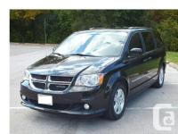 Make. Dodge. Design. Grand Caravan. Year. 2011.