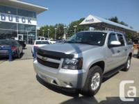 2011 Chevrolet Avalanche 1500. The Avalanche stands out