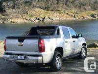 Make Chevrolet Model Avalanche 1500 Year 2011 Colour