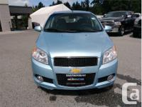 Make Chevrolet Model Aveo Year 2011 Colour Blue kms
