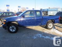 Make Chevrolet Model Colorado Colour BLUE kms 69000