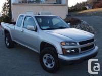 Make Chevrolet Model Colorado Year 2011 Colour Silver