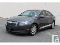 Make Chevrolet Model Cruze Year 2011 Colour grey kms
