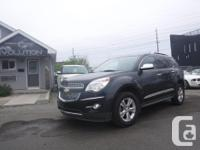 Make Chevrolet Model Equinox Year 2011 Colour BLACK