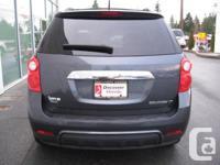 Make Chevrolet Model Equinox Year 2011 Colour Grey kms