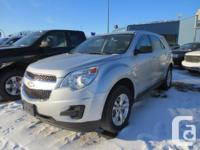 Make Chevrolet Model Equinox Year 2011 Colour silver