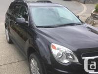 Make Chevrolet Colour Black Trans Automatic 2011 Chevy