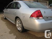 Make Chevrolet Model Impala Colour Grey Trans