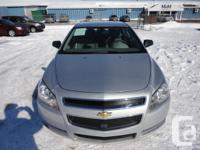 Make Chevrolet Model Malibu Year 2011 Colour SILVER
