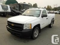 Make Chevrolet Model Silverado Year 2011 Colour White