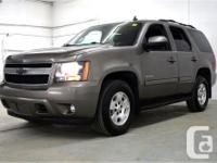 Make Chevrolet Model Tahoe Year 2011 Colour Mocha Steel