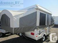 2011 Coachmen Viking 1906 Tent Trailer PHONE: