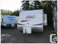 Here is a great family trailer built by a name you can