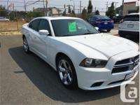 Make Dodge Model Charger Year 2011 Colour White kms