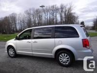 Make Dodge Model Grand Caravan Year 2011 Colour Silver