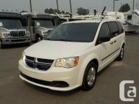 Make Dodge Model Grand Caravan Year 2011 Colour White
