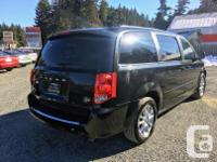 Make Dodge Model Grand Caravan Year 2011 Colour Black