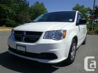 2011 Dodge Grand Caravan SE STOW N GO - $18,499