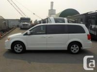 Make Dodge Model Grand Caravan Year 2011 Colour White