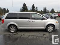 Make Dodge Model Grand Caravan Year 2011 Colour Silver