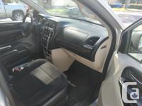 Make Dodge Model Grand Caravan Year 2011 Trans