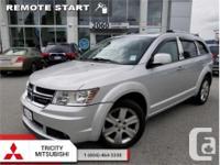 Make Dodge Model Journey Year 2011 kms 149236 Trans