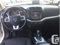 Make Dodge Model Journey Year 2011 kms 77022 Trans