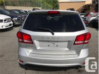 Make Dodge Model Journey Year 2011 Colour Silver kms
