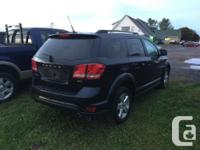 Make Dodge Model Journey Year 2011 Colour BLECK kms