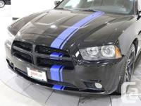 Make Dodge Model Charger Year 2011 Colour black with