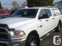 Wow!!! Finally have 3 to choose from 2011 Dodge Ram SLT