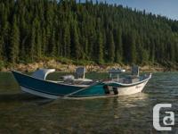 17 ft 6 in. Hyde Low Profile XL Pro Series drift