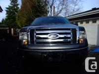 Our moving suggests this 2011 F150 Super Taxicab XLT