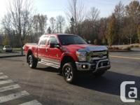 Make. Ford. Year. 2011. Colour. red. 2011 ford F350