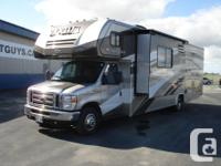 Check out this Great RV, equipped with everything you