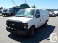 Make Ford Model Econoline Year 2011 Colour White kms