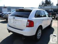 Make Ford Model Edge Year 2011 Colour White Platinum