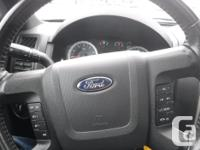 Make Ford Year 2011 Colour BLACK Trans Automatic kms